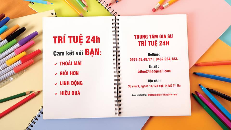 Gia sư môn Sinh học lớp 12 tại Hà Nội