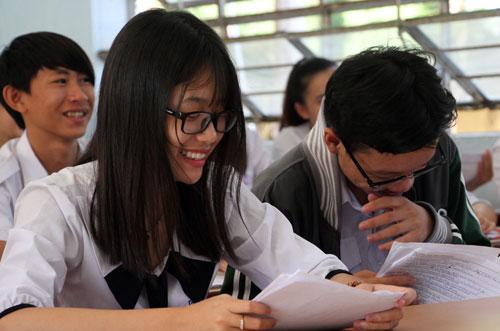 Tìm gia sư dạy kèm Hóa lớp 12 chất lượng ở Hồ Chí Minh