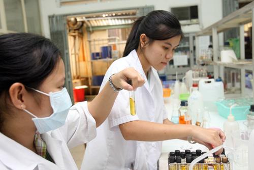 Những điều phụ huynh nên biết về giáo viên dạy Hóa giỏi ở Hà Nội