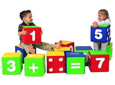 Dạy toán đố lớp 4,5