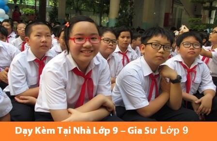 Tìm Gia Sư Dạy Hóa Lớp 9 Giỏi Tại Hà Nội