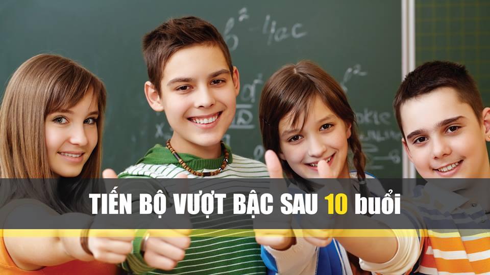 Giáo viên gia sư toán giỏi Hà Nội