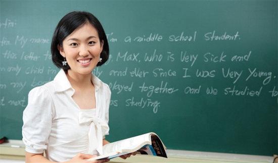 Trung tâm gia sư dạy ngoại ngữ chất lượng ở Hà Nội