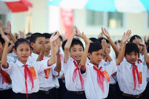 Gia Sư Môn Văn Lớp 6 Tại Hà Nội