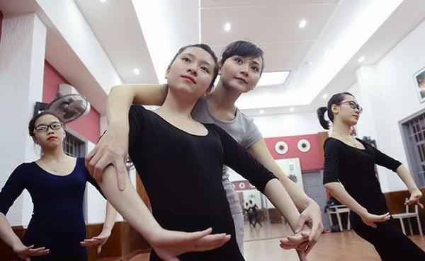 Trung tâm gia sư dạy múa giỏi nhất tại Hà Nội hiện nay