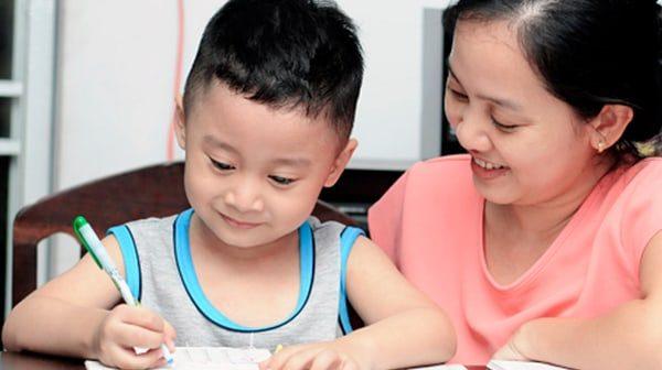 Gia sư cho trẻ chuẩn bị vào lớp 1 nhu cầu cần thiết hiện nay cho các bé