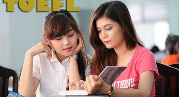 Trung tâm gia sư luyện thi TOEFL xứng đáng chọn mặt gửi vàng