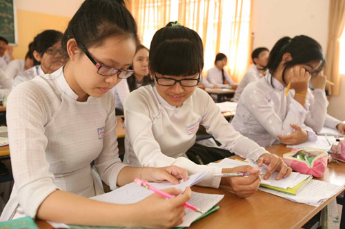 Tìm Gia Sư Tiếng Anh Lớp 10 Tại Hà Nội