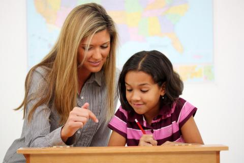 Những sai lầm mà cha mẹ thường mắc phải khi tìm gia sư cho con
