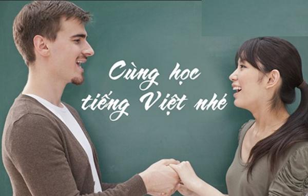 Gia sư dạy tiếng Việt cho người nước ngoài tại Hà Nội