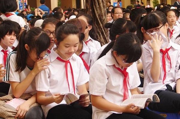 Say mê học tập cùng gia sư dạy kèm Vật Lý lớp 6 ở Hồ Chí Minh
