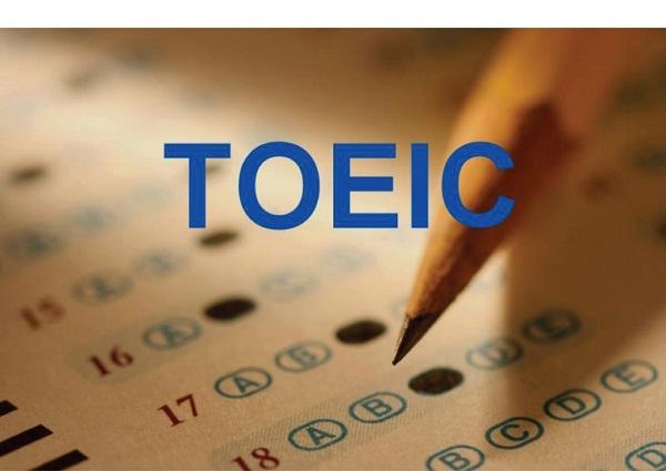 Gia sư luyện thi Toeic tại nhà giúp các bạn hoàn thành bài thi với điểm số tuyệt đối