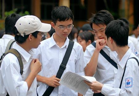 Tìm gia sư lớp 12 tại nhà Hà Nội