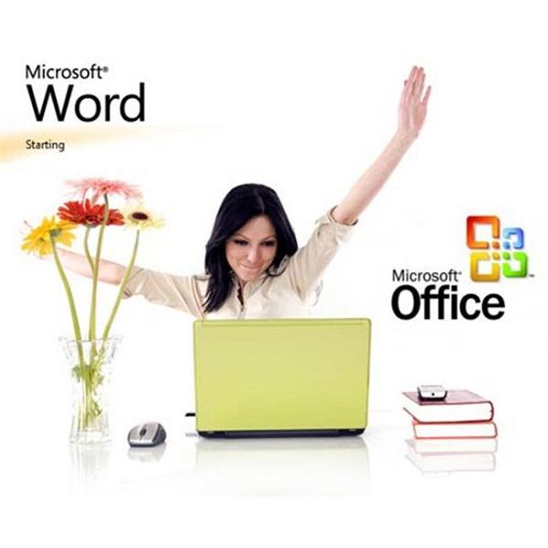 Gia sư tin học tại nhà giúp bạn thành thạo các kỹ năng Word, Excel