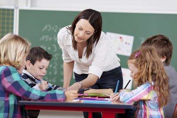 Chia sẻ cách hướng dẫn học sinh làm bài kiểm tra