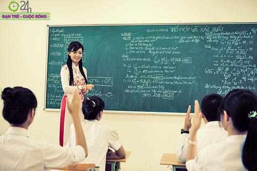 Gia sư Luyện thi vào lớp 6 tại Hà Nội