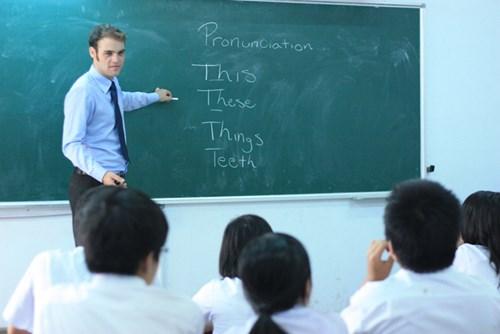 Gia sư Tiếng Anh lớp 3