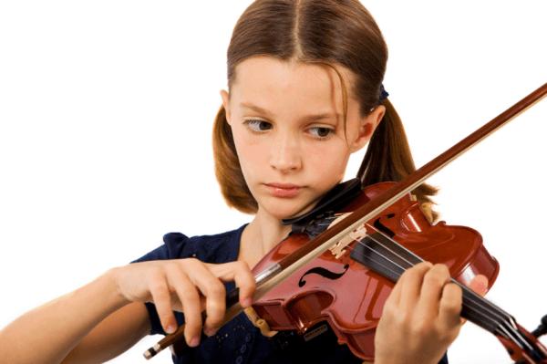 Gia sư dạy Violin tại nhà chất lượng cao cho mọi lứa tuổi