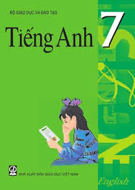 tiếng anh lớp 7
