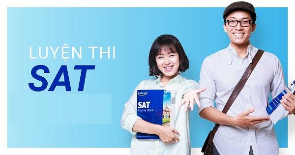 Gia sư luyện thi SAT chất lượng cao tại Hà Nội