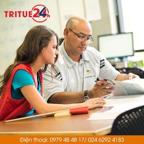 Gia sư dạy văn lớp 9 Hồ Chí Minh giúp các bạn có phương pháp học tập đúng đắn