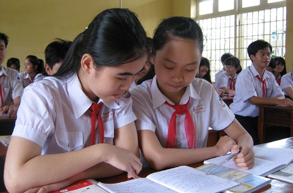 Kết quả học tập vượt trội cùng gia sư Toán lớp 9 ở HCM