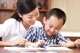 Thuê giáo viên dạy kèm tại nhà hà nội