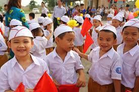 gia sư lớp 5 quận Hoàng Mai