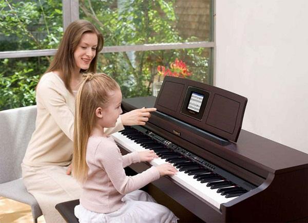 Chia sẻ kinh nghiệm thuê gia sư dạy đàn nhạc piano tại nhà