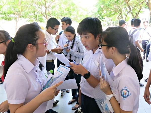 Thông tin tuyển sinh vào cấp 2 tại Hà Nội