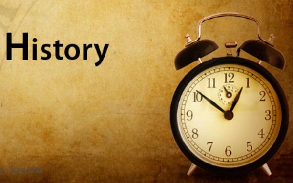 Những bí kíp giúp học môn lịch sử nhanh thuộc nhất