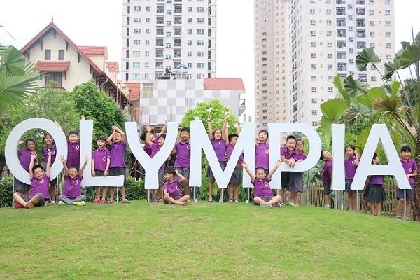 Giới Thiệu Trường Olympia
