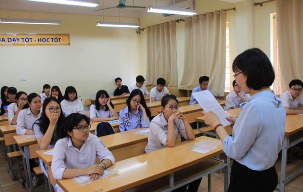 Giáo viên dạy Sinh Học giỏi ở Hà Nội – Nhu cầu cần thiết của các em học sinh