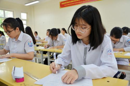 Gia sư luyện thi Đại học môn Hóa ở Hồ Chí Minh
