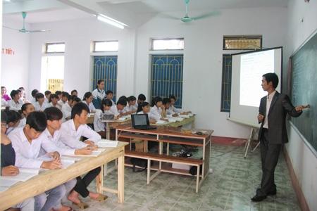 Trường THPT Dân Lập Hà Nội