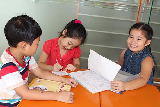 gia sư lớp 3 tại quận Long Biên