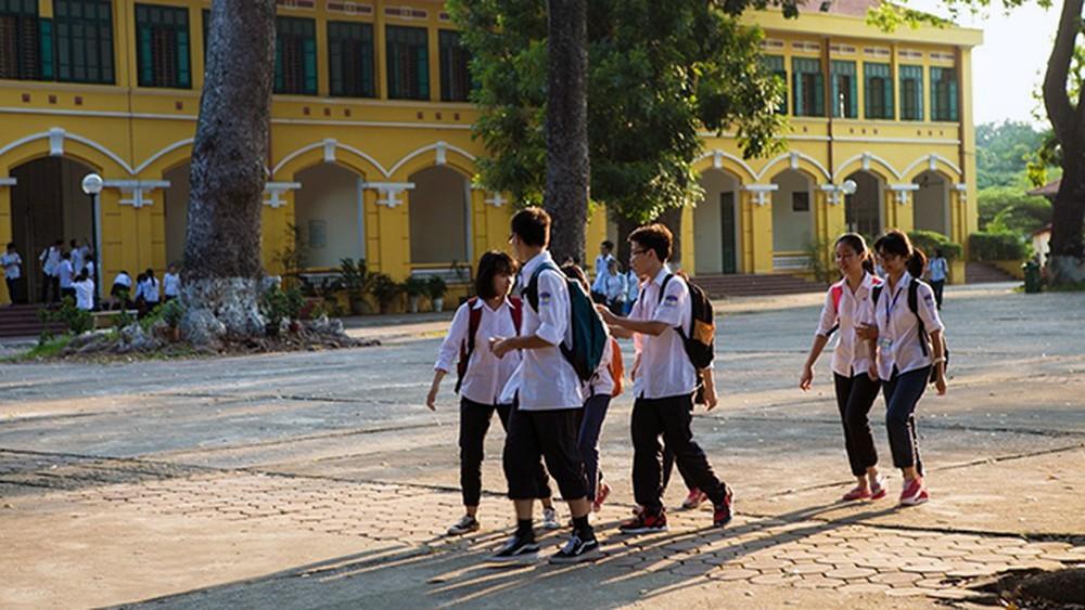 Giới Thiệu Trường THPT Chu Văn An