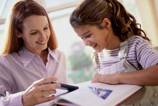 Phụ huynh nên tìm gia sư lớp 6 cho con để con có sự khởi đầu tốt nhất