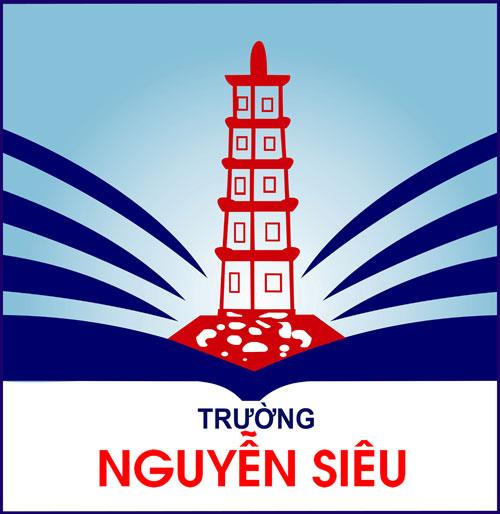 Trường Tiểu học Nguyễn Siêu Cầu Giấy