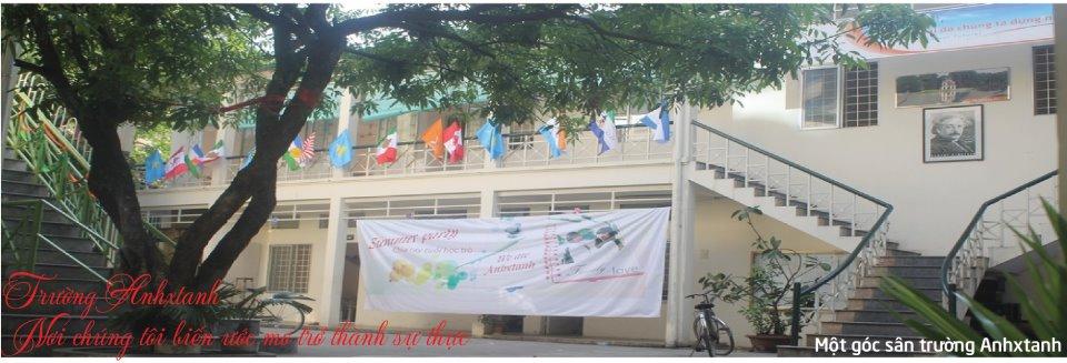 Giới Thiệu Trường THPT Anhxtanh