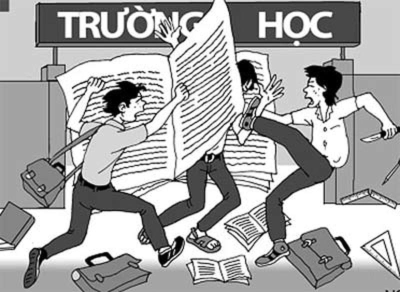 Tìm Hiểu Về Thực Trạng Giáo Dục Việt Nam