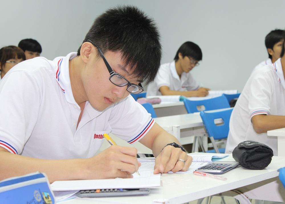 Gia sư lớp 11 ở quận long Biên