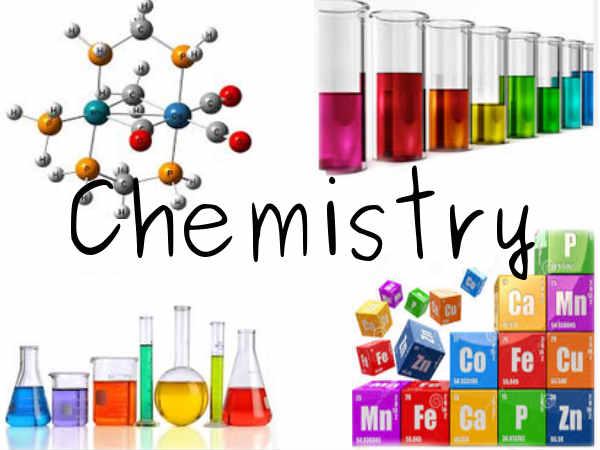 gia sư hóa học